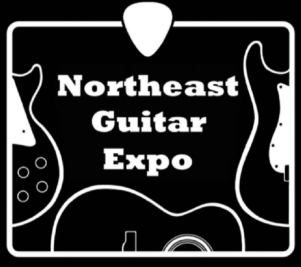 Northeast Guitar Expo Logo